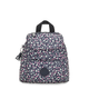 Kalani Small Printed Backpack