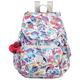 Ravier Medium Printed Backpack