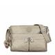 Angie Metallic Handbag