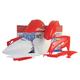 Polisport Complete Replica Plastic Kit