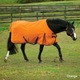 TuffRider 600 Denier Turnout Sheet 84 Orange