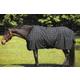 TuffRider 1680 D Thermo T/O Blanket 84 Blk/Blu Chk