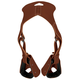 Weaver Lil Dude Leather Stirrups Sunset