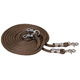 Weaver Poly Draw Reins 1/2 Inch
