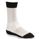 XtremeSoft Boot Sock Crew Medium Black