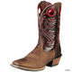 Ariat Mens Crossfire Boots 12EE Brown