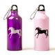 Sports Bottle Pink