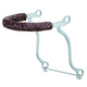 Weaver SS Braided Leather Hackamore