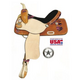 American Saddlery Tiger Heart Saddle 16In
