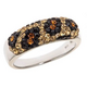 Kelly Herd Cheetah Collection Ring 9