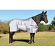 Cashel Crusader Lightweight Fly Sheet 83-85In Gray