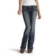 Ariat Ladies Ruby Freebird Jeans 31 Long