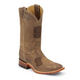 Nocona Mens College Boots N Carolina State 9.5EE