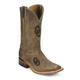 Nocona Mens College Boots Oklahoma Univ 15EE