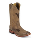 Nocona Mens College Boots West Virginia 15EE
