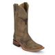 Nocona Mens College Boots Univ of Texas 15EE
