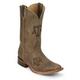 Nocona Mens College Boots Texas AM 15EE