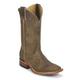 Nocona Mens College Boots LSU 15EE