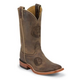 Nocona Mens College Boots Florida State 15EE