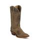 Nocona Ladies College Boots LSU 12