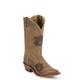 Nocona Ladies College Boots Auburn University 12