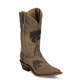 Nocona Ladies College Boots Kansas State 12