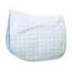 Professionals ChoiceSMx Dressage Show Pad White