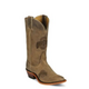 Nocona Ladies College Boots Ohio State 12