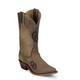 Nocona Ladies College Boots Oklahoma Univ 12