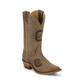Nocona Ladies College Boots South Carolina 9.5