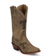 Nocona Ladies College Boots Tennessee 12