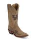 Nocona Ladies College Boots Univ of Kentucky 12