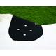 Professionals Choice English Non-Slip Pad Black