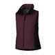 Noble Outfitters Ladies Essential Vest L  Wine