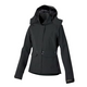 Noble Outfitters Ladies Pinnacle Jacket XL Black
