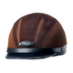 Devon-Aire Concour Helmet Large Brown