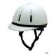 IRH Air-Lite DFS Helmet Large Silver
