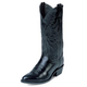 Justin Mens Black Corona 13in Boots 12EE