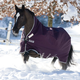 Horseware Rambo Wug Turnout Blanket 370g 87 Purple