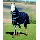 Shires Tempest 600D Combo 100g Turnout Blanket 51