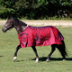 Shires Stormcheeta 2000D T/O Blanket 200g 84 Red