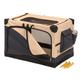 Precision Pet Soft Side Pet Crate XL