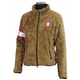 EC Stars/Stripes Ladies Fleece Jacket 3X Olive