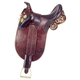 AOC Stockman Bush Rider Saddle w.Horn