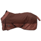 Tough-1 600D Tooled Leather Turnout Blanket 84 Bro