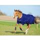 Horseware Amigo Hero Turnout Sheet 72 Chocolate/Ra