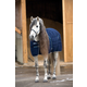 Horseware Rambo Stable Blanket Medium 200g Brown 8