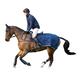 Horseware Rambo GrandPrix Competition Sheet XL Blk