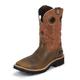 Tony Lama Mens 3R Pull On Waterproof Boots 13EE