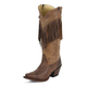 Tony Lama Ladies Vaquero Latigo Tuscon Boots 10